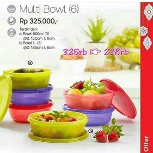 multi bowl